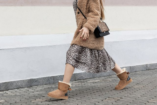 <p>Uggs are back in fashion: here's the best to buy to keep cosy</p>